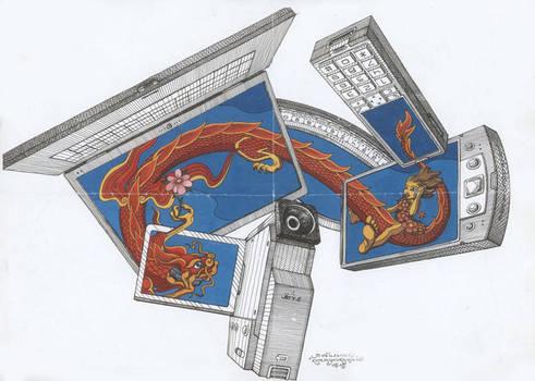 mobil communikate