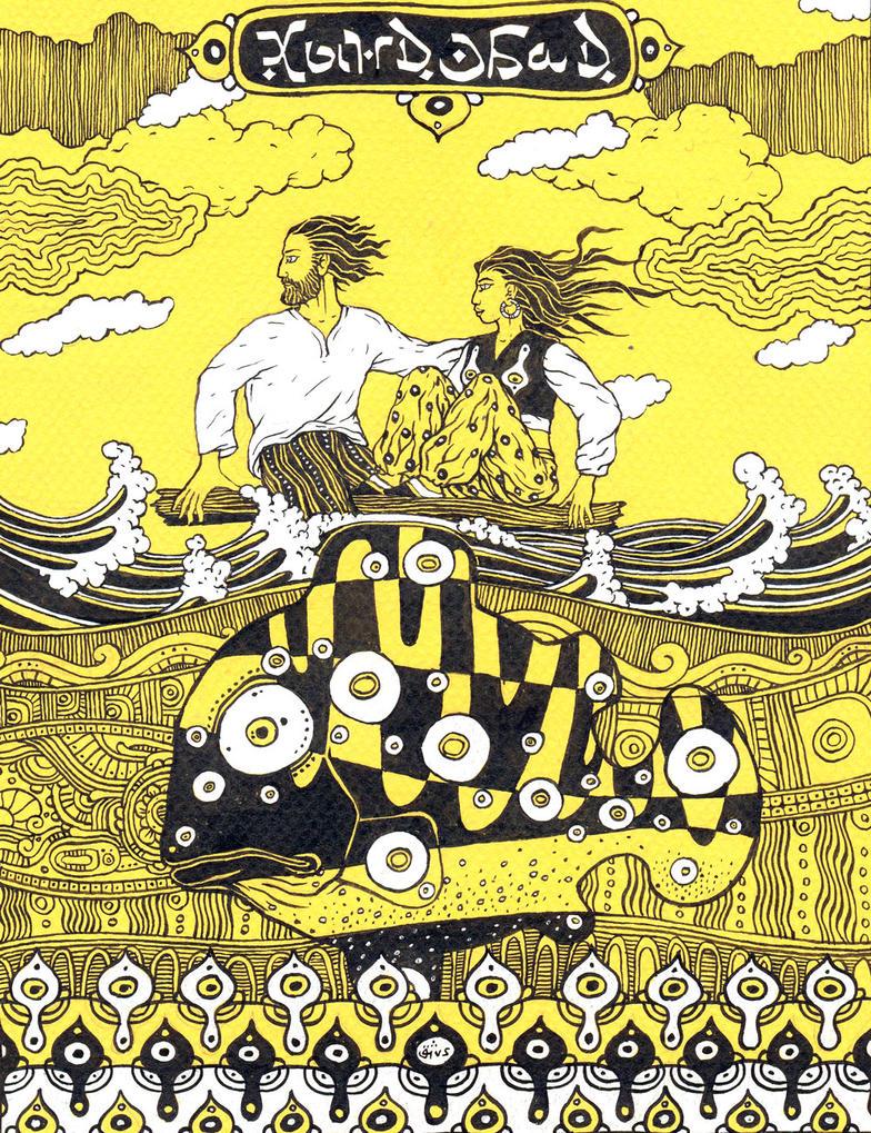 way tales 6 by Arzamas