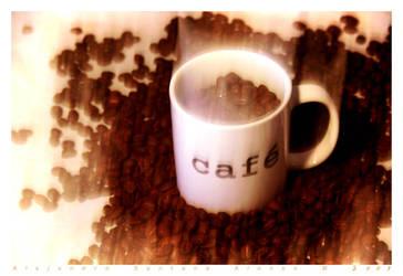 Caffeine_dream by Sagawa