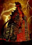 The Return of Godzilla (2014)