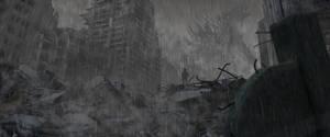 Path of Destruction ~ LegendaryGoji