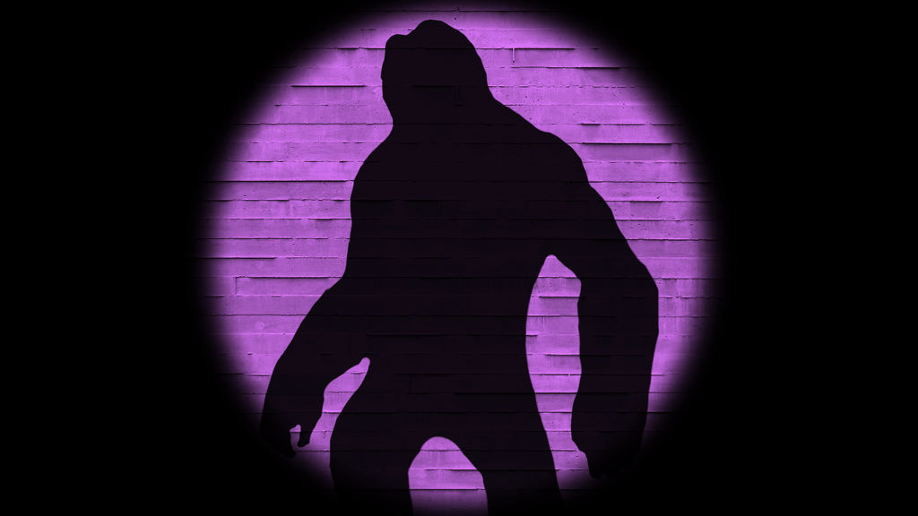 Silhouette Kong by Awesomeness360