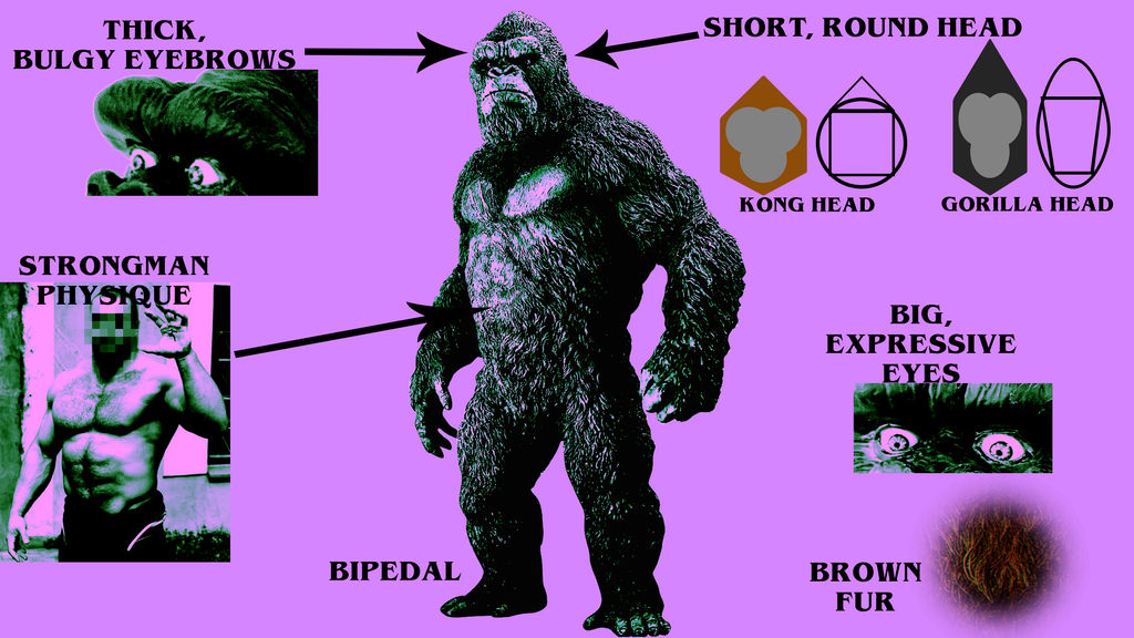 Specific details of Kong's design~3 by Awesomeness360