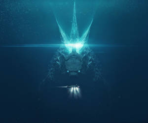 Godzilla KOTM Brazil CC Promo by Allan Portilho by Awesomeness360