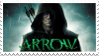 Arrow stamp by BundyNaan