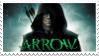 Arrow stamp by BundyNaan
