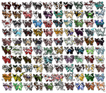 Cat Point Adoptables (39/100 Open)