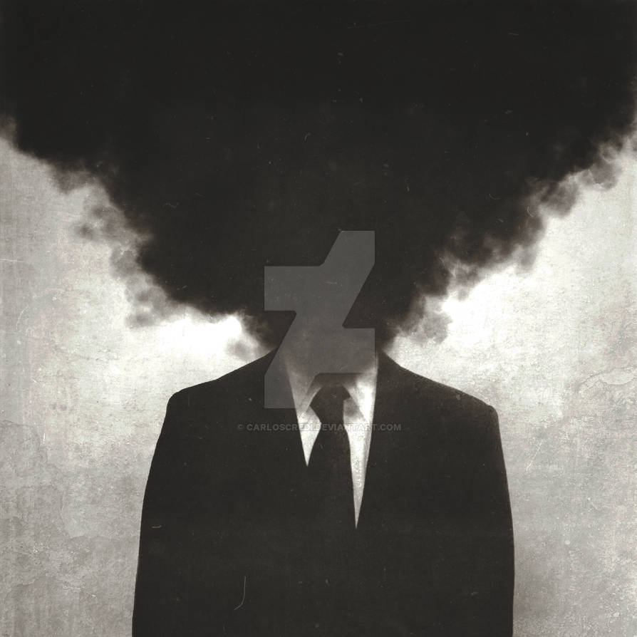 Confessions of a Guilty Mind