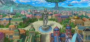 Fantastic City