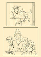 Ray - Fili and Kili meet Bilbo's Gang (draft)