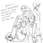 Shinra Prodigies