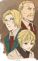 Legacy by CrimsonSun