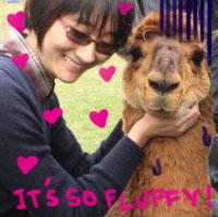 Even more fluffy by CrimsonSun