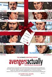 Avengers Actually