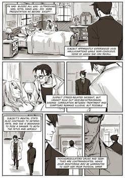 The Nightmare's Beginning - page 2