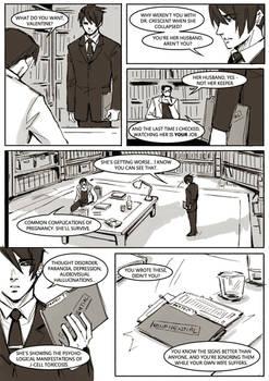 The Nightmare's Beginning - page 4