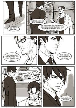 The Nightmare's Beginning - page 6
