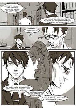 The Nightmare's Beginning - page 7