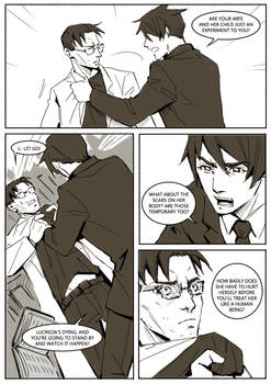 The Nightmare's Beginning - page 9