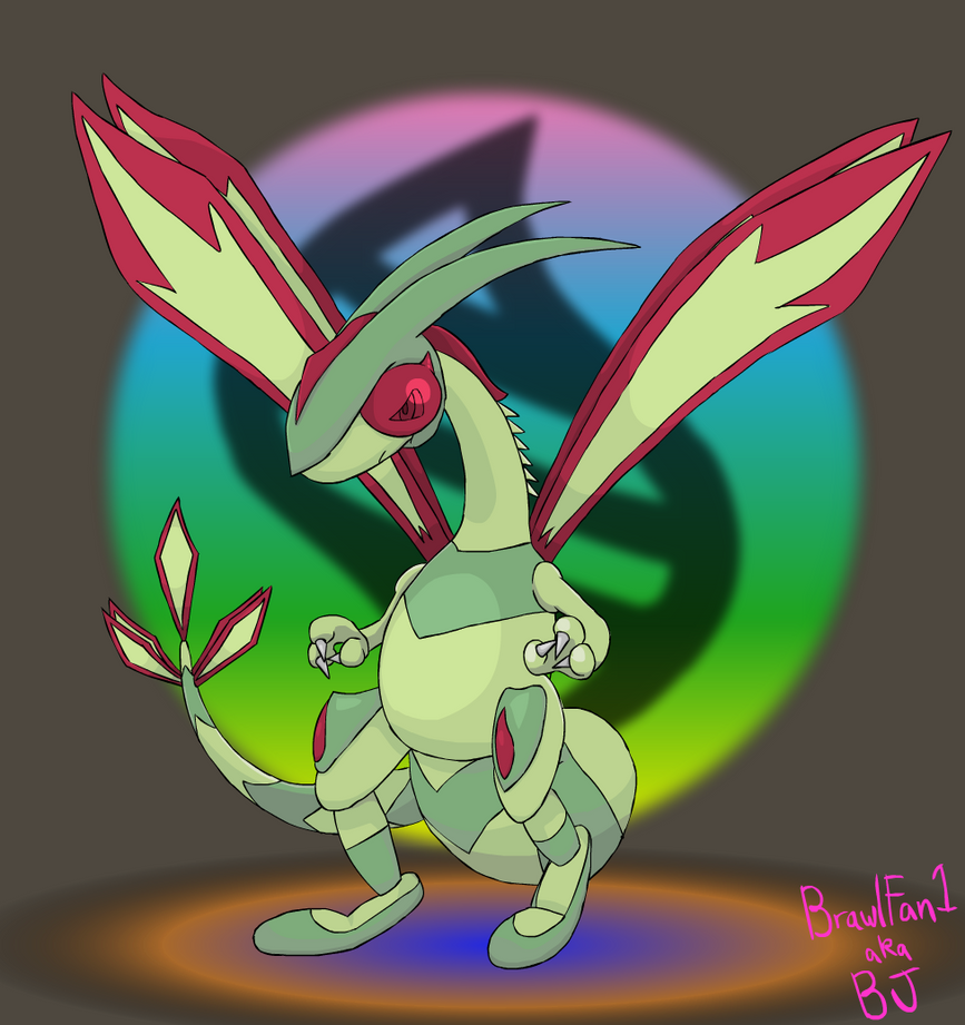 Pkmn Feb Art Challenge: Day 27: POKEMON DAY!!! by w00twithBrawl