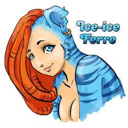 ice-ice ferre by little-devil-wpt