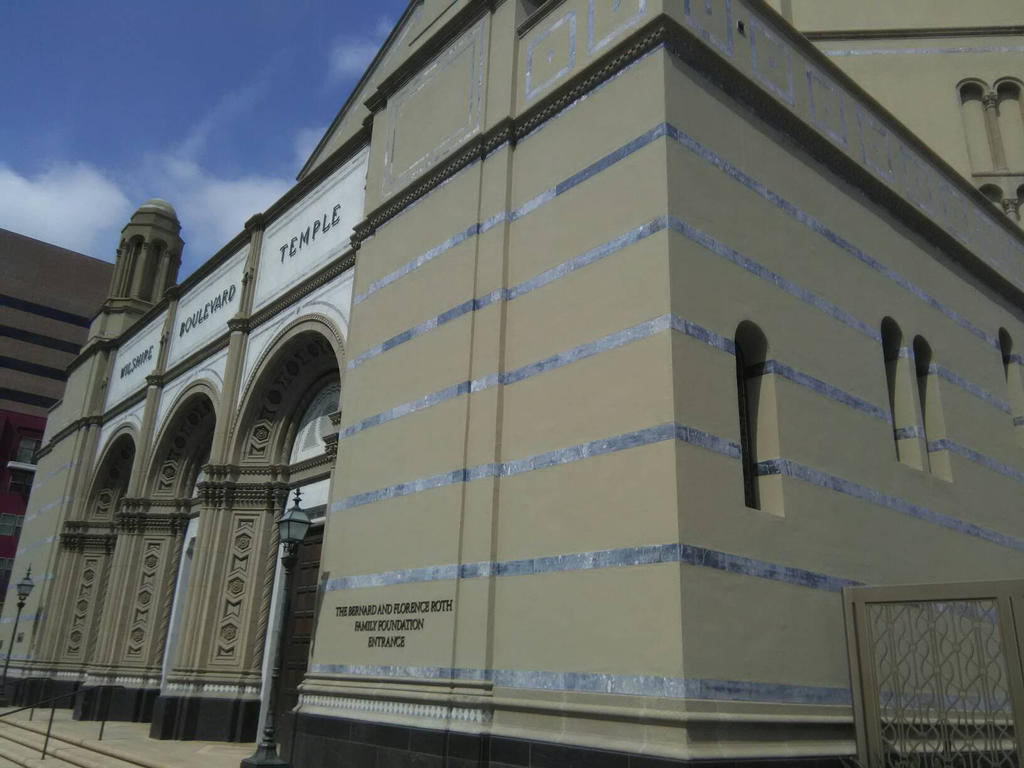 Wilshire Boulevard Temple by Namco-NintendoFan-88