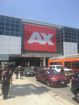 Anime Expo 2019 Day 3 Part 88