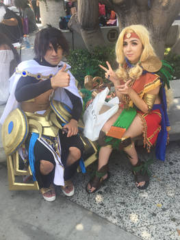 Anime Expo 2019 Day 3 Part 96