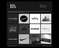 Ben Bate by benbate