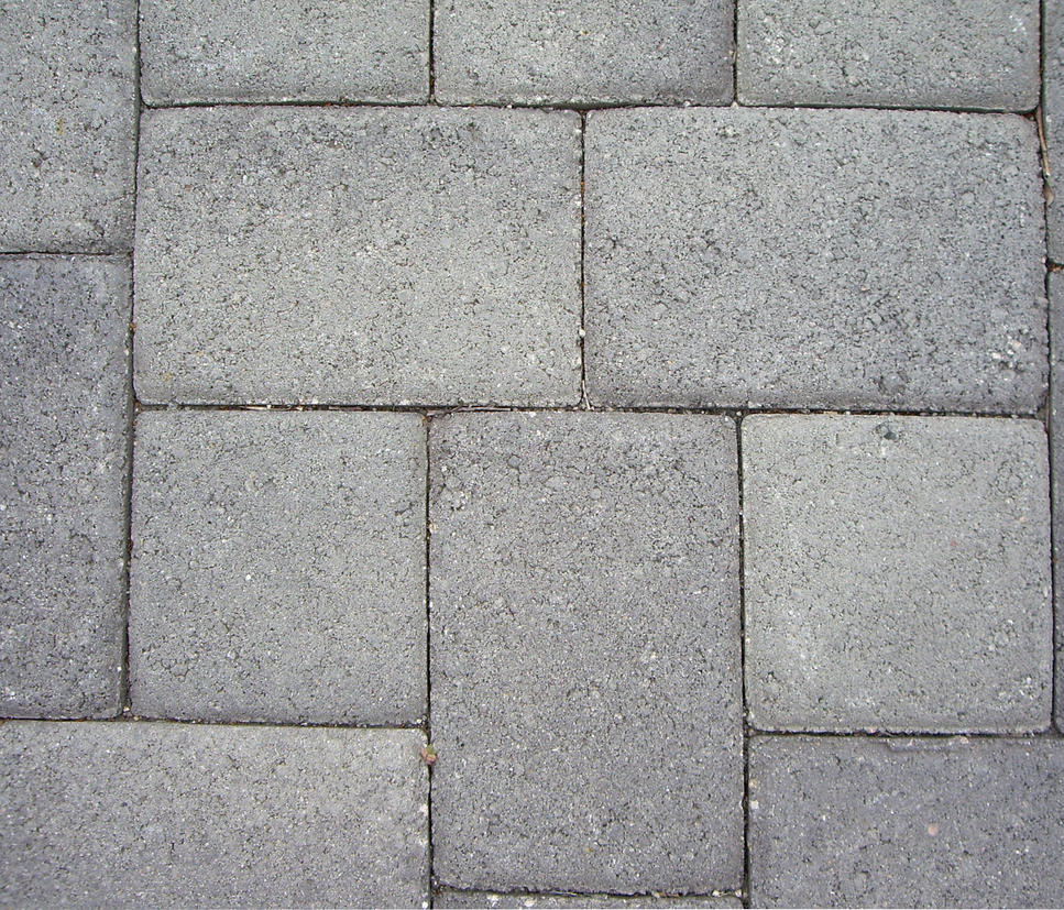 Interlock Sidewalk Tiles - Close by sesenke on DeviantArt