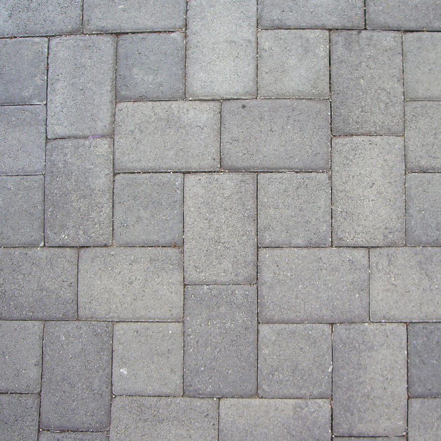 Interlock Sidewalk Tiles by sesenke on DeviantArt