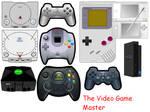 The Video Game Master V2