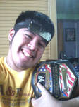 Naruto Won the United States Championship!