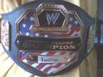 United States Champion on my Waist 2