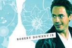 Robert Downey Jr x