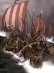 desembark viking