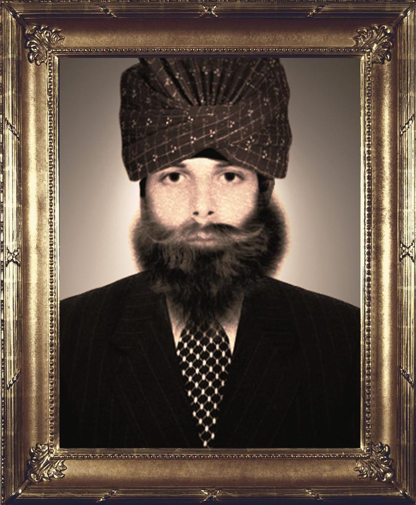 Beard2 by j33mk