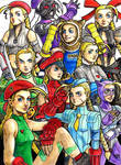 20 years of Cammy