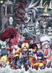 Remembering Final Fantasy IX