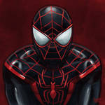 Daily Sketches Ultimate Spider-Man