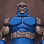 Daily Sketches Darkseid