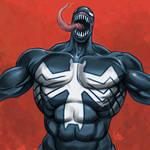 Daily Sketches Venom
