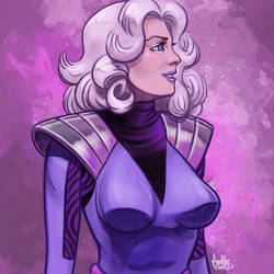 Daily Sketches Clea