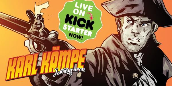 Kickstarter303 by fedde
