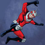 Daily Sketches Scott Lang