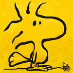 Daily Sketches Woodstock by fedde
