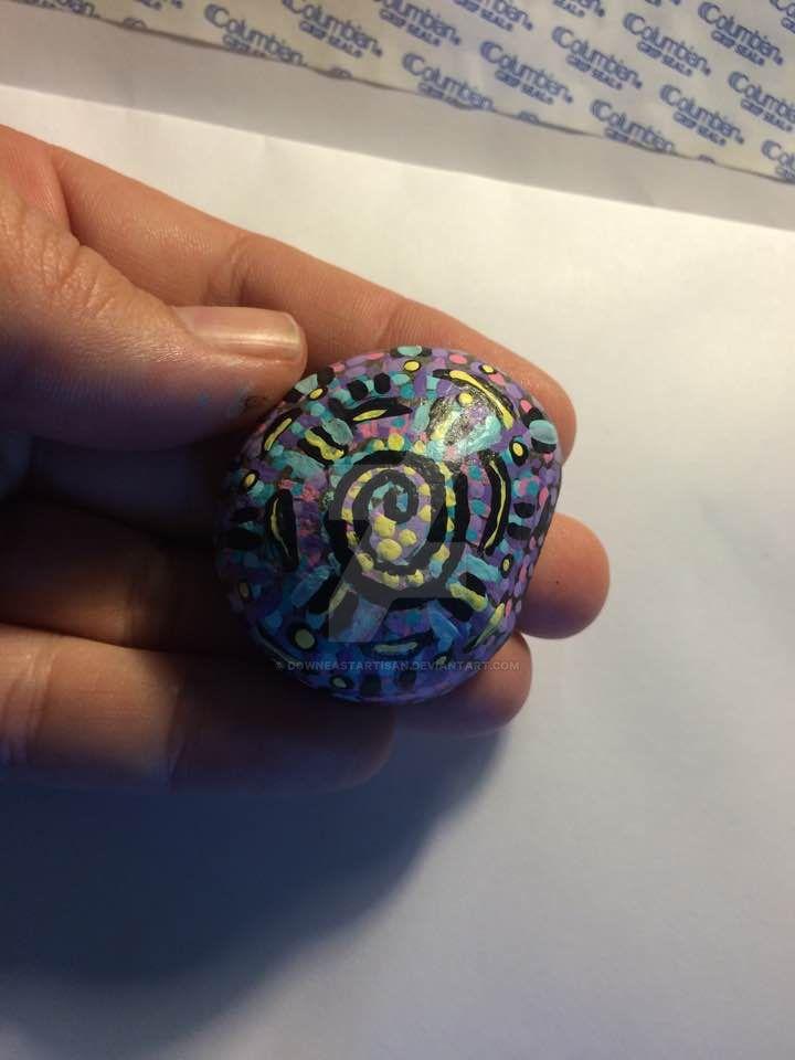 Sacred Spiral by DowneastArtisan