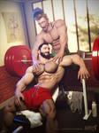 gym worship