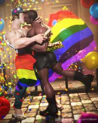 Gaypride Love