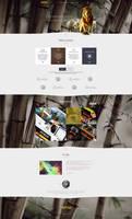 Digital agency by S-A-V-I-0-R